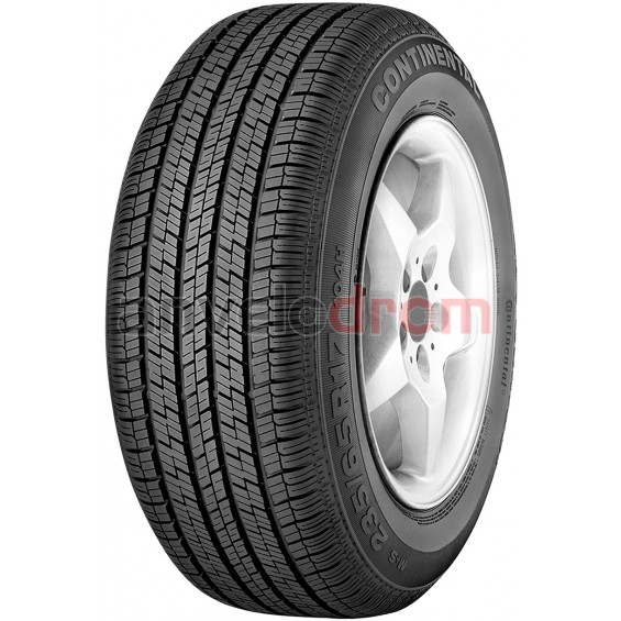 CONTINENTAL 4X4 CONTACT 215/75R16 107H