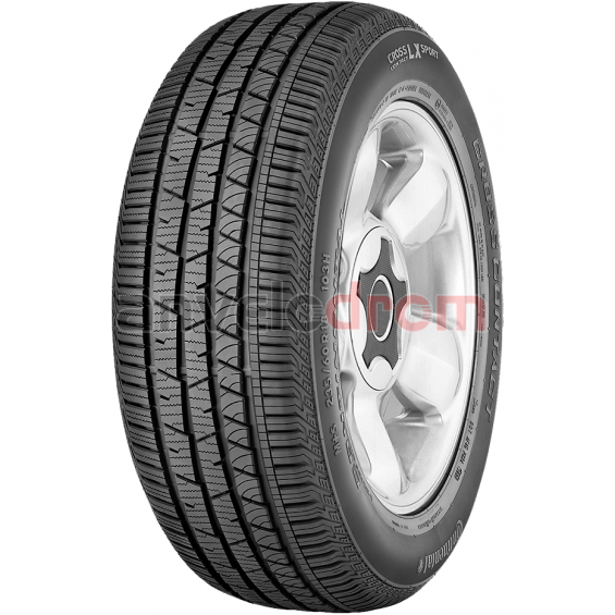 CONTINENTAL CROSS CONTACT LX SPORT 215/65R16 98H