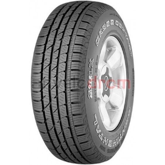 CONTINENTAL CROSS CONTACT LX 255/55R18 109H XL