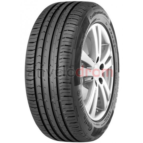 CONTINENTAL PREMIUM CONTACT 5 SUV 225/60R17 99H
