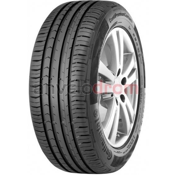 CONTINENTAL PREMIUM CONTACT 5 185/55R15 82H