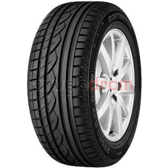 CONTINENTAL PREMIUM CONTACT 195/55R16 87T