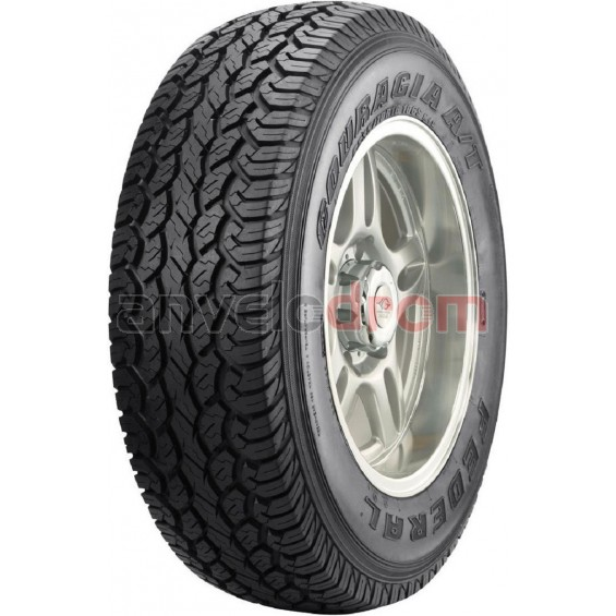 FEDERAL COURAGIA AT 225/75R16 115/112Q
