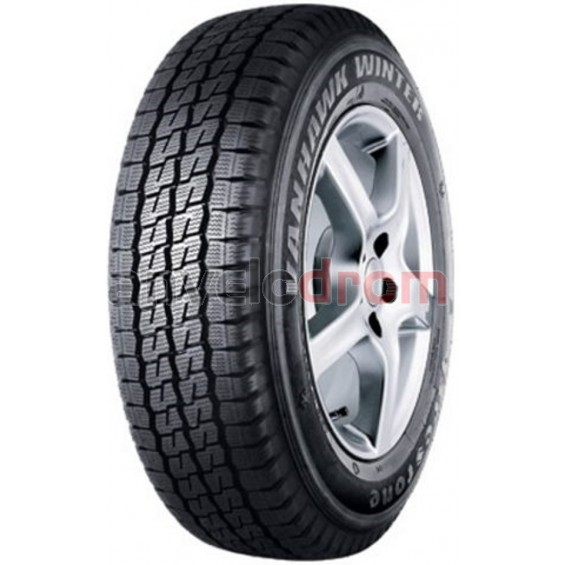 FIRESTONE VANHAWK WINTER 205/75R16C 110/108R