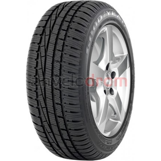 GOODYEAR ULTRAGRIP 8 PERFORMANCE 215/55R16 93H