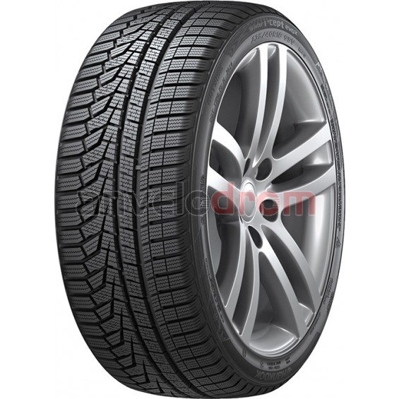 HANKOOK WINTER I CEPT EVO2 W320A 235/60R17 106H XL