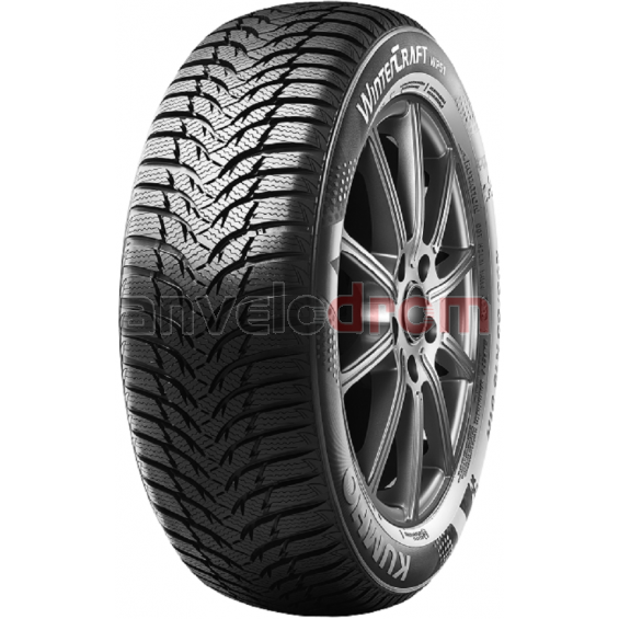 KUMHO WP51 WINTERCRAFT 195/55R15 85H