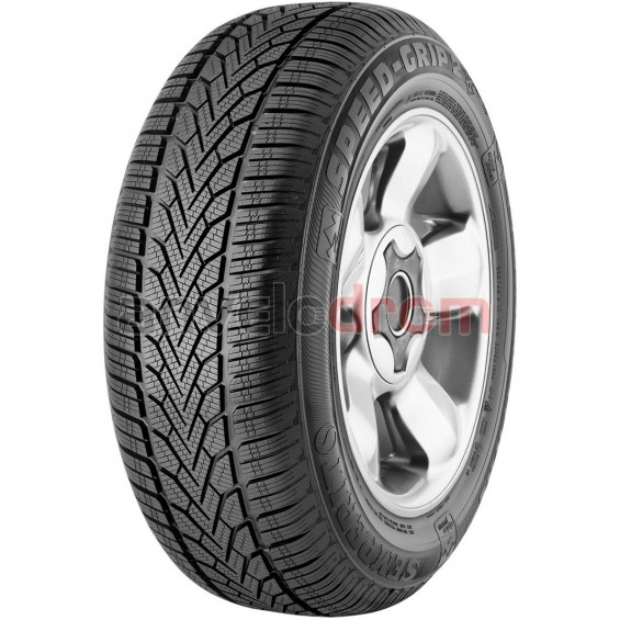 SEMPERIT SPEED GRIP 2 255/55R18 109V XL