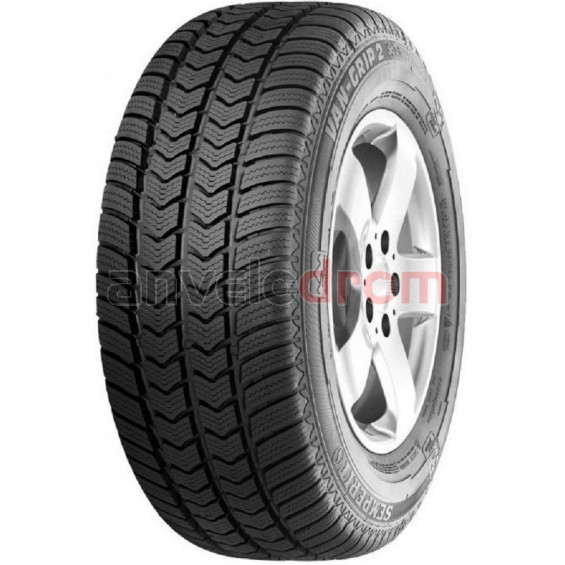 SEMPERIT VAN-GRIP 2 195/60R16C 99/97T