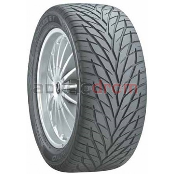 TOYO PROXES S/T 255/60R18 112V XL