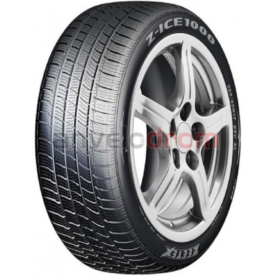 ZEETEX Z-ICE 1000 205/50R17 93V XL