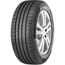 CONTINENTAL PREMIUM CONTACT 5 215/65R16 98H
