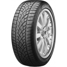 DUNLOP SP WINTER SPORT 3D 255/55R18 109V XL