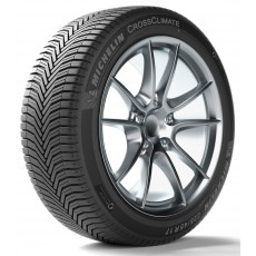 MICHELIN CROSSCLIMATE+ 205/55R17 95V XL