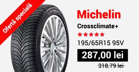 Anvelope de vara Michelin Crossclimate+