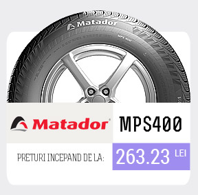 anvelope iarna matador mps 400