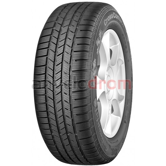 CONTINENTAL CONTICROSSCONTACT WINTER 205/80R16C 110/108T