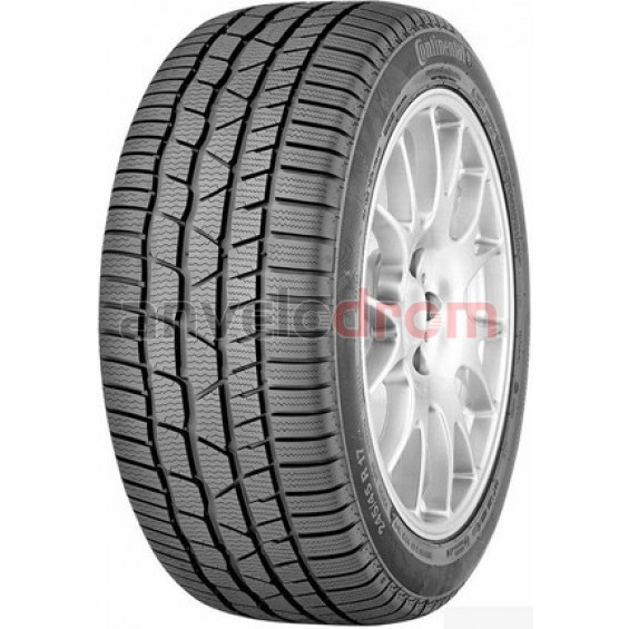 CONTINENTAL ContiWinterContact TS 830 P 225/55R16 95H RunFlat
