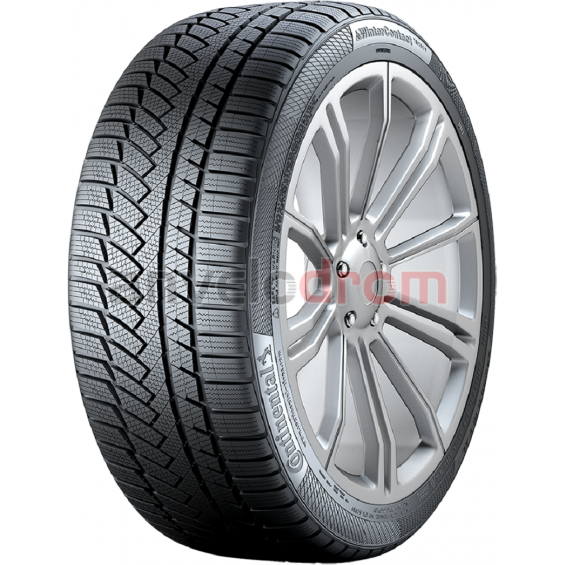 CONTINENTAL CONTIWINTERCONTACT TS 850 P 225/65R17 102T