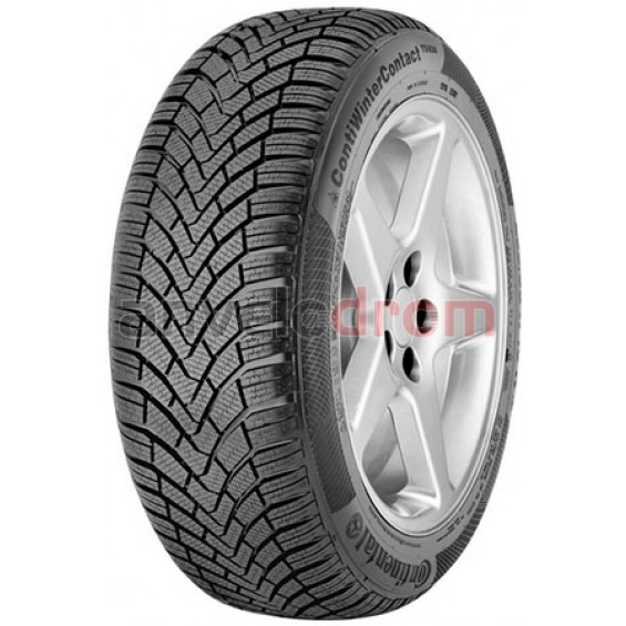CONTINENTAL ContiWinterContact TS 850 205/60R15 91T