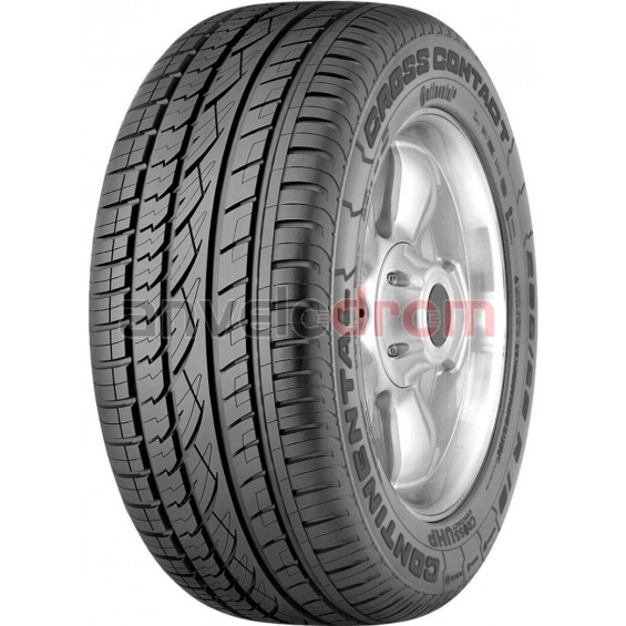 CONTINENTAL CROSS CONTACT UHP 285/45R19 107W