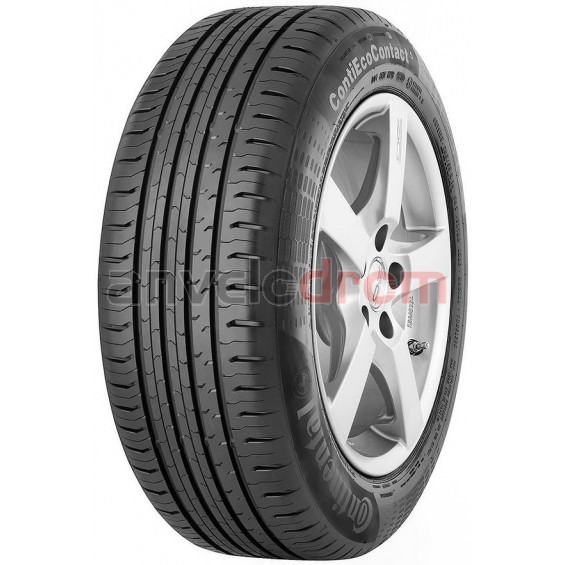 CONTINENTAL ECO CONTACT 5 185/60R15 84H