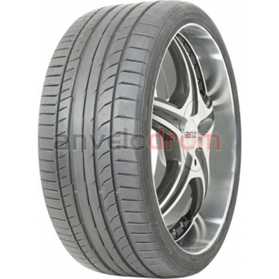 CONTINENTAL SPORT CONTACT 5P 255/40R20 101Y XL