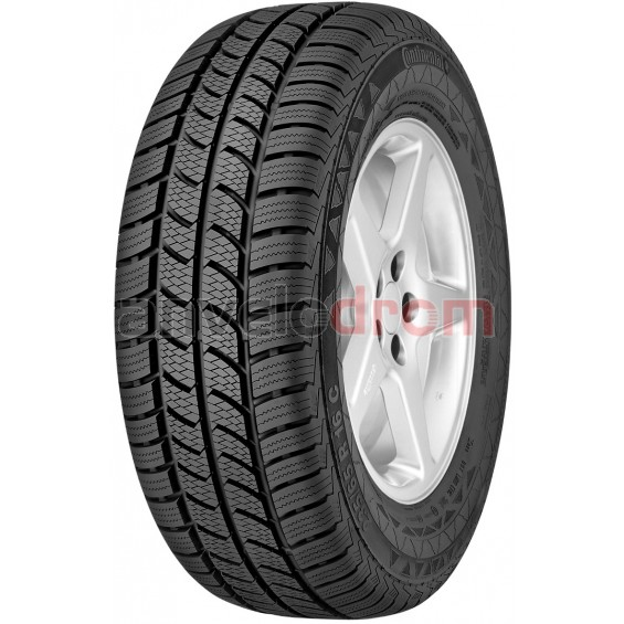 CONTINENTAL VANCO WINTER 2 195/70R15C 104/102R