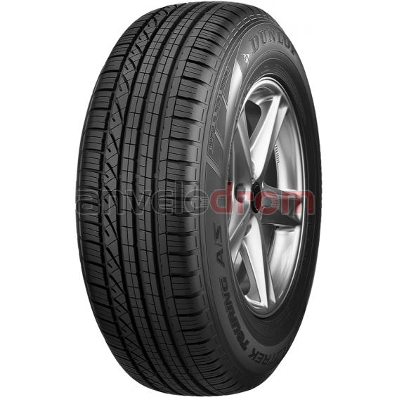 DUNLOP GRANDTREK TOURING AS 235/65R17 104V