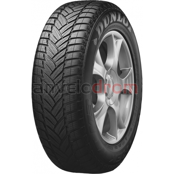 DUNLOP GRANDTREK WINTER M3 255/50R19 107V XL
