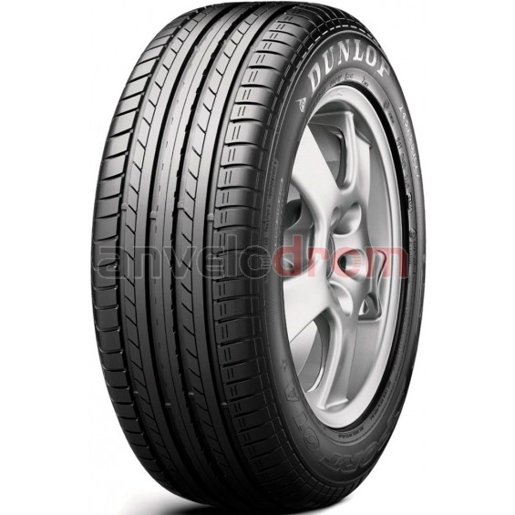 DUNLOP SP SPORT 01 AS 245/40R18 93H RunFlat