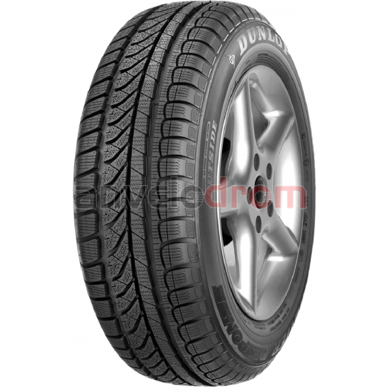 DUNLOP SP WINTER RESPONSE 185/70R14 88T