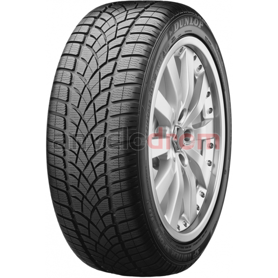 DUNLOP SP WINTER SPORT 3D 255/40R19 100V XL