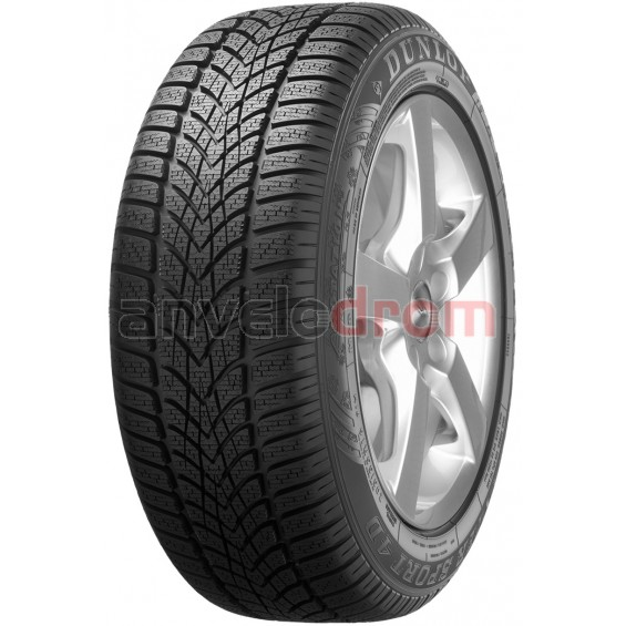 DUNLOP SP WINTER SPORT 4D 205/45R17 88V XL
