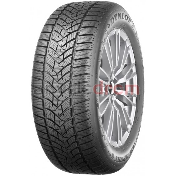 DUNLOP WINTER SPORT 5 SUV 235/60R18 107H XL
