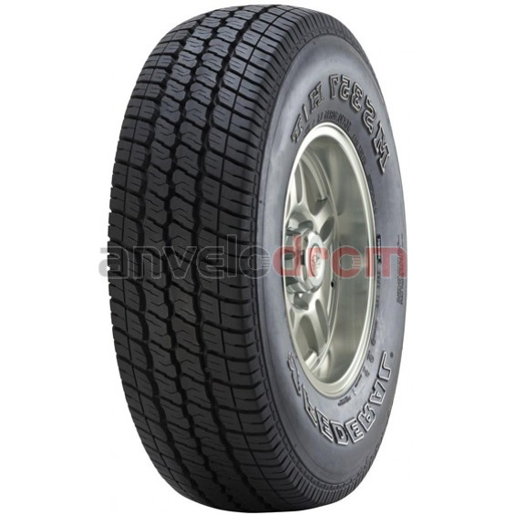 FEDERAL MS357 HT 215/65R15C 104/102T