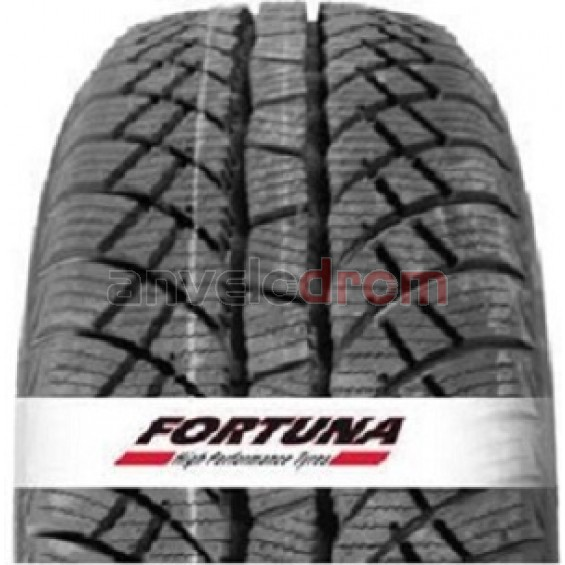 FORTUNA WINTER 2 185/55R14 80T