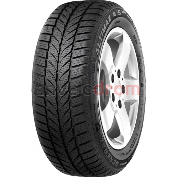 GENERAL ALTIMAX AS 365 205/55R16 91H