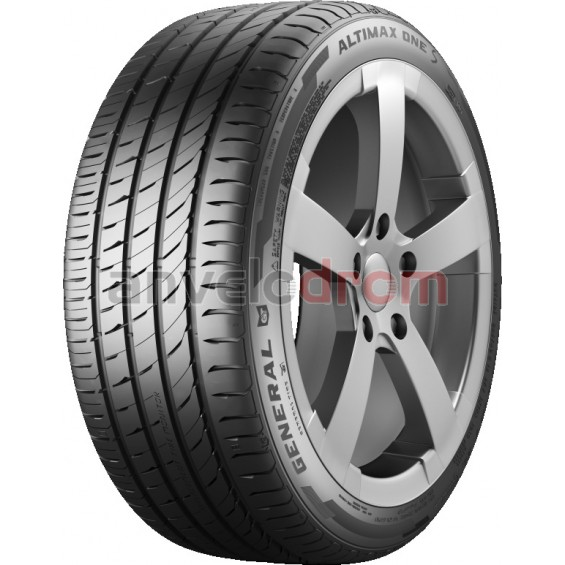 GENERAL ALTIMAX ONE S 205/55R16 91V