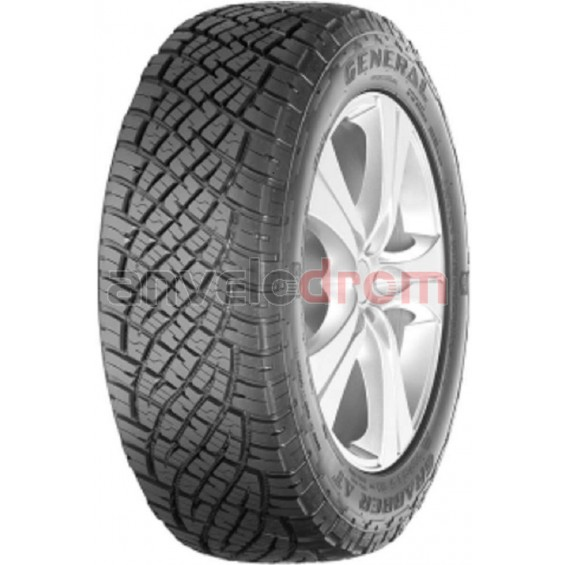 GENERAL GRABBER AT 225/70R17 108T XL