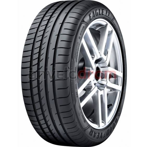 GOODYEAR Eagle F1 Asymmetric 2 265/40R19 98Y