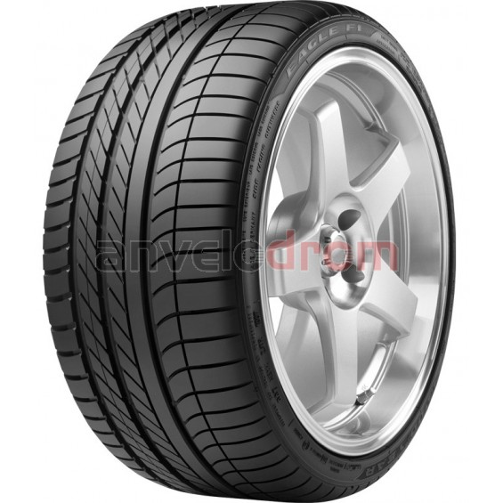 GOODYEAR Eagle F1 Asymmetric 255/45R19 104Y XL