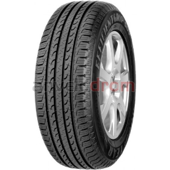 GOODYEAR EfficientGrip SUV 255/60R18 112V XL