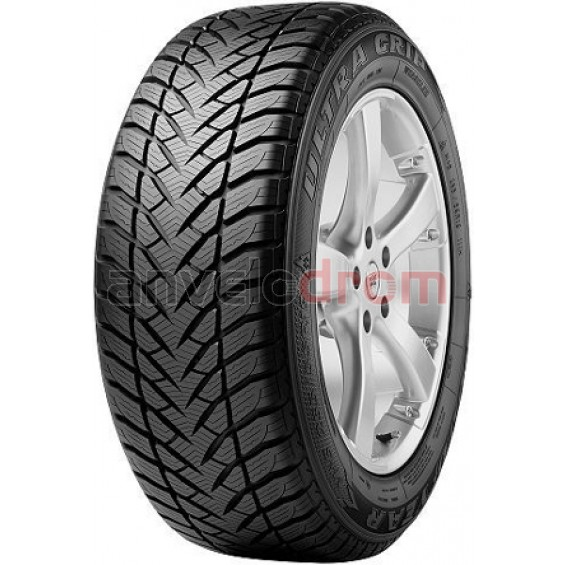 GOODYEAR ULTRAGRIP SUV 235/60R18 107H XL