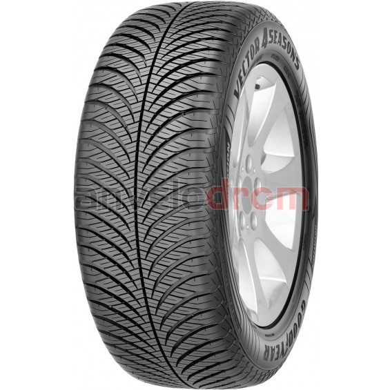 GOODYEAR VECTOR 4SEASONS GEN-2 215/55R16 93V