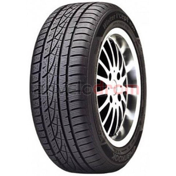 HANKOOK WINTER I CEPT EVO W310 205/45R16 87H XL