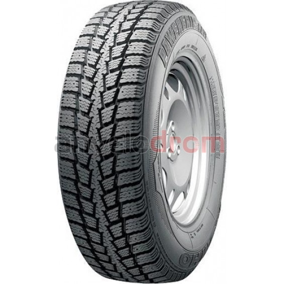 KUMHO POWERGRIP KC11 205/65R15C 102/100Q
