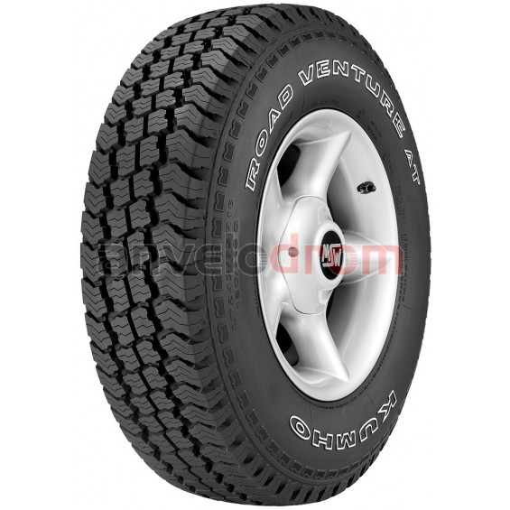 KUMHO ROAD VENTURE AT KL78 205/80R16 112S