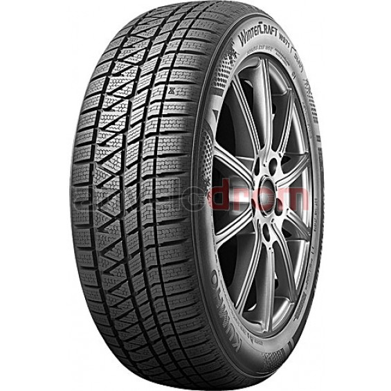 KUMHO WINTERCRAFT WS71 265/60R18 114H XL