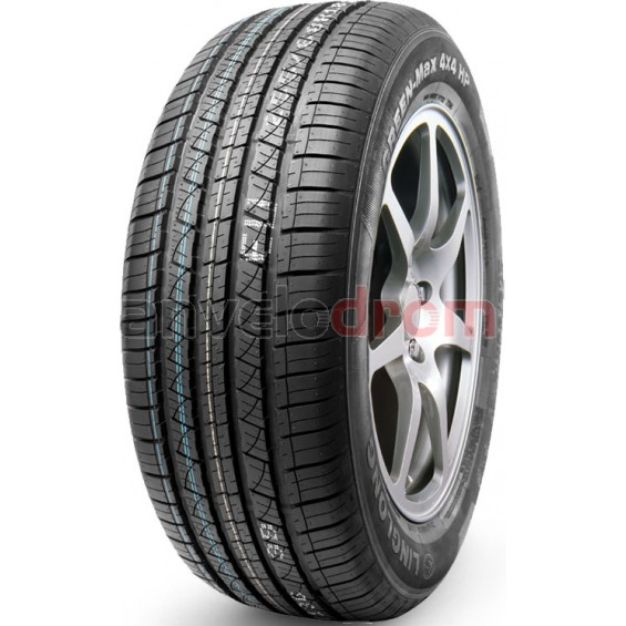 LINGLONG GREEN-MAX 4X4 HP 275/40R20 106V XL